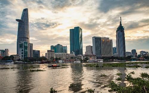 Hàng loạt cơ sở du lịch TP HCM bị xử phạt