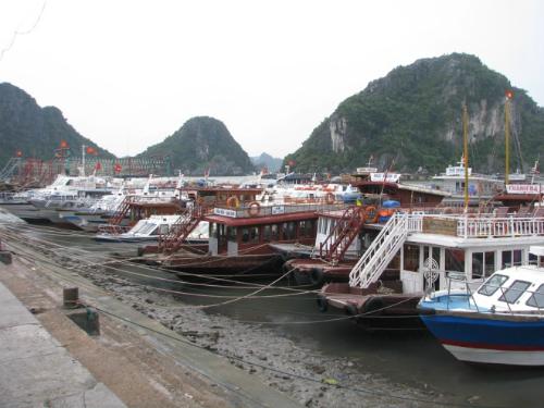 Quảng Ninh lập đường dây nóng hỗ trợ du khách trong mưa bão