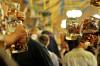 Điều bạn ít biết về lễ hội Oktoberfest