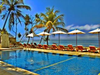 Khám phá thiên đường Bali và giải mã bí ẩn Cambodia