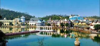 3 tour du lịch hấp dẫn tới Trung Quốc