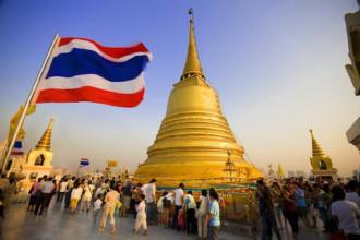 Bangkok - thành phố hấp dẫn nhất thế giới năm 2013