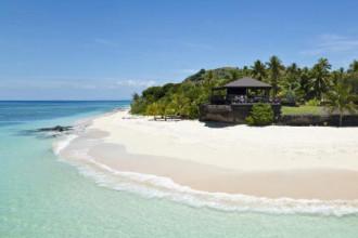 7 địa điểm thử nghiệm cảm giác làm 'chúa đảo'