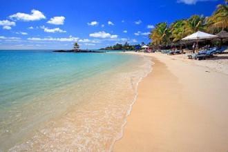 'Thiên đường' xinh đẹp tại Mauritius