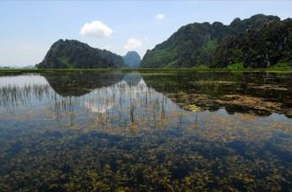 Quyến rũ vẻ đẹp 5 đầm phá nổi tiếng của Việt Nam