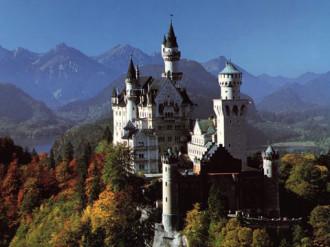 Du lịch châu Âu, khám phá lễ hội bia Oktoberfest