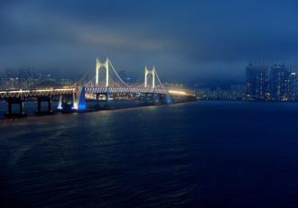 Hàn Quốc qua ống kính người Việt
