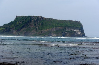 Thiên đường 'Hawaii' của Hàn Quốc