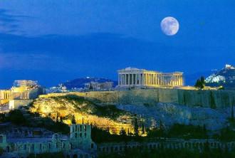 3 ngày khám phá xứ sở huyền thoại Athens