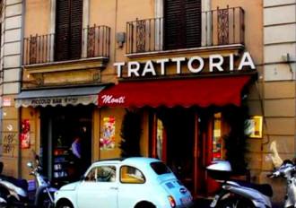 Ẩm thực Rome trong tháng nghỉ hè
