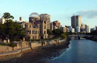 Hành trình 48 giờ ở Hiroshima