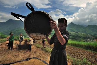 Sapa mê hoặc dưới góc nhìn của nhiếp ảnh gia Thái Lan
