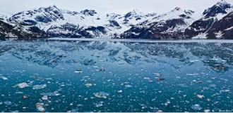 Thế giới trong lòng 'thiên đường băng' Alaska