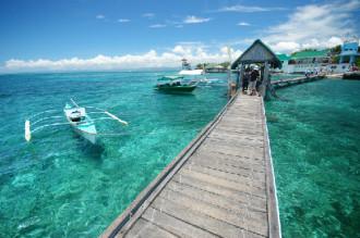 5 điểm dừng chân kỳ thú tại Philippines