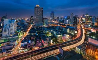 Bangkok không chỉ có sex và shopping