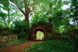 Dấu tích những tòa thành cổ ở Việt Nam