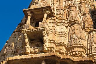 Độc đáo tiểu bang Rajasthan, Ấn Độ