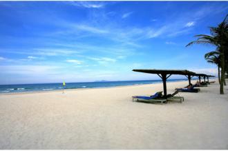 Mỹ Khê - một trong sáu bãi biển quyến rũ nhất hành tinh