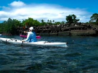 Nan Madol, thành phố bị lãng quên trên Thái Bình Dương