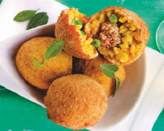 Nét ẩm thực độc đáo Sicilia