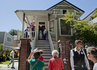 Nhà góa phụ giết người hàng loạt mở cửa đón khách du lịch