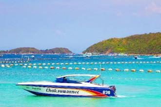 Thái Lan mở tòa án du lịch đầu tiên trên thế giới