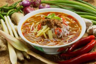 10 món ăn hồn cốt của ẩm thực Malaysia