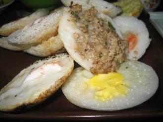 Món ăn không thể bỏ qua khi đến xứ nắng Phan Rang