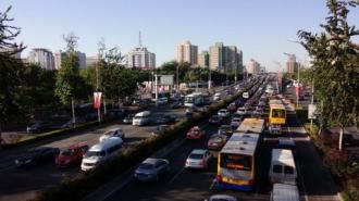 Mùa thu nồng nàn tại Bắc Kinh