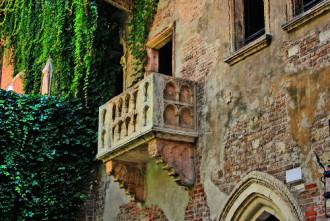 Ngôi nhà của nàng Juliet