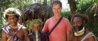Người du lịch nhiều nhất thế giới dừng chân sau 23 năm