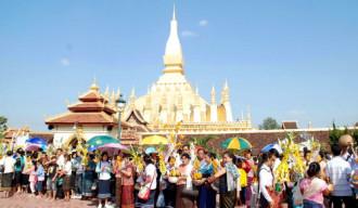 Những lễ hội cuối năm đặc sắc ở châu Á