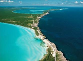 Nơi Đại Tây Dương và Caribbean gặp gỡ