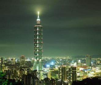 Tour du lịch hòn đảo xinh đẹp Đài Loan