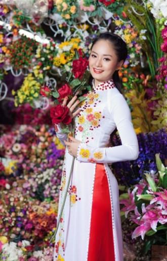 5 ứng viên đại sứ du lịch Việt Nam
