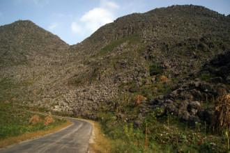 5 vùng đất khắc nghiệt nhất Việt Nam