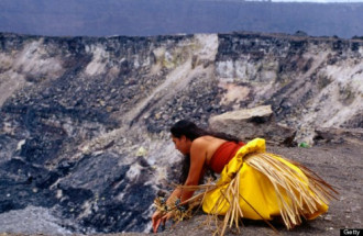 7 truyền thuyết kỳ bí ở Hawaii
