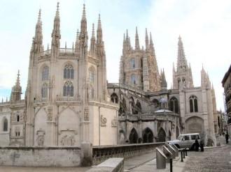 Burgos, thánh địa của những nhà thờ cổ