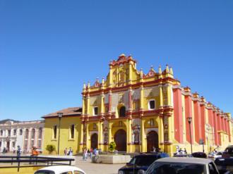 Chiapas, vẻ đẹp bí ẩn của Mexico