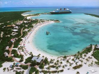 Đảo Công chúa, thiên đường của những giấc mơ