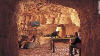 Địa đạo Củ Chi vào top công trình ngầm bậc nhất thế giới