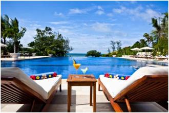 Đón năm mới tại Victoria Phan Thiết Beach Resort