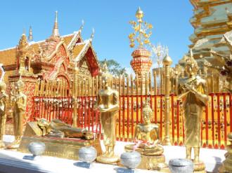 Những điều cần làm khi đến Chiang Mai