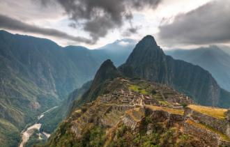 Peru, vẻ đẹp bí ẩn của Nam Mỹ