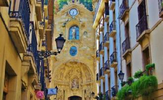 San Sebastian, thành phố của biển, nắng gió và ẩm thực