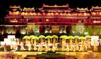 30 đoàn nghệ thuật sẽ tham gia Festival Huế 2014