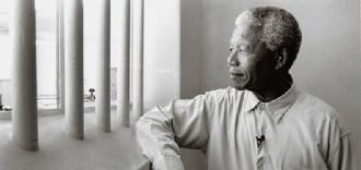 Đảo Robben, một phần ký ức về Nelson Mandela