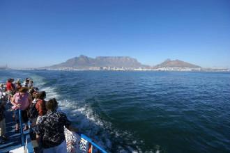 Đảo Robben - một phần ký ức về Nelson Mandela