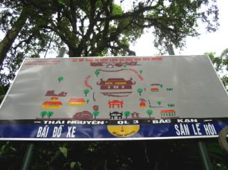 Đền Đuổm uy nghi trên đất Thái Nguyên