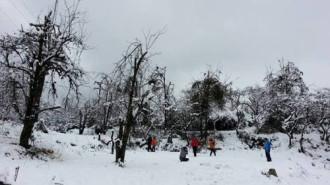 Điểm ngắm băng tuyết đẹp nhất Việt Nam